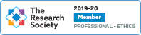 Research Society Member